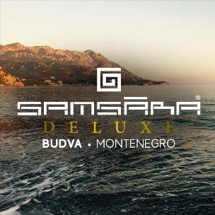 Samsara Deluxe Budva