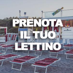 Prenota Lettino